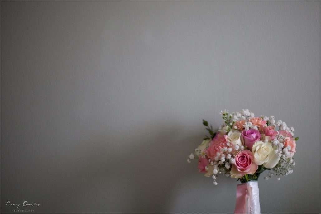 Wedding Photography at Bosham